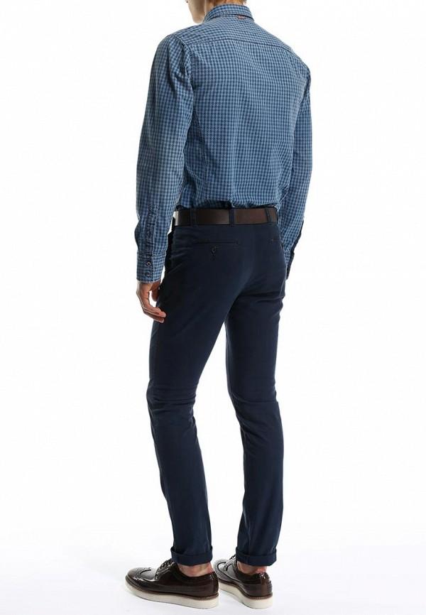 Рубашка с длинным рукавом Boss Orange 50282681: изображение 5