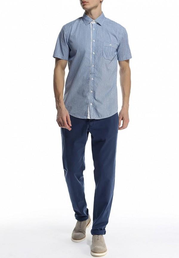 Рубашка с коротким рукавом Boss Orange 50286946: изображение 3