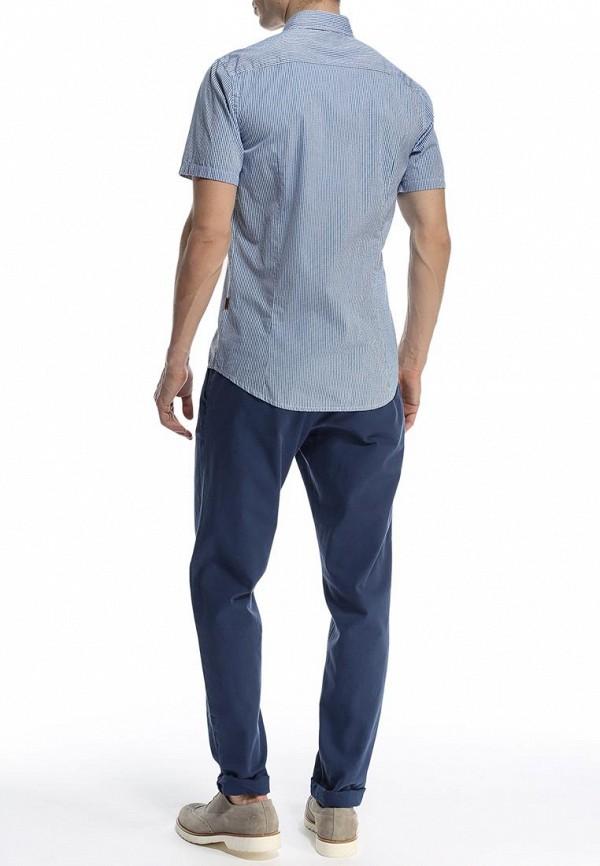 Рубашка с коротким рукавом Boss Orange 50286946: изображение 4