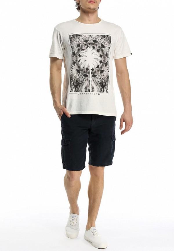 Мужские повседневные шорты Boss Orange 50282652: изображение 4