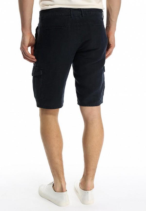 Мужские повседневные шорты Boss Orange 50282652: изображение 6