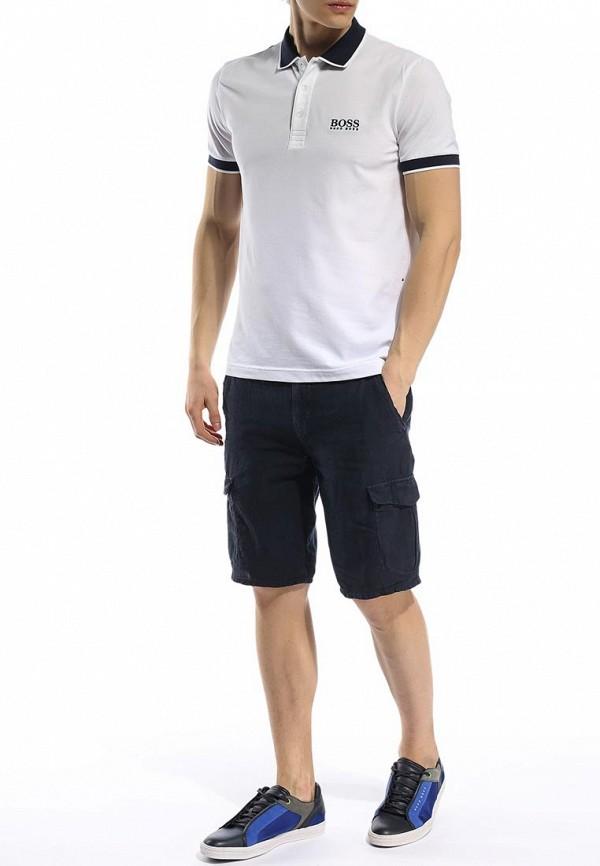 Мужские повседневные шорты Boss Orange 50282652: изображение 7