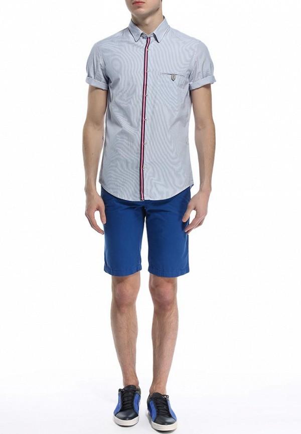 Мужские повседневные шорты Boss Orange 50258928: изображение 17