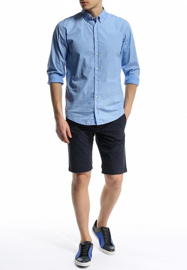 Мужские повседневные шорты Boss Orange 50258928: изображение 21