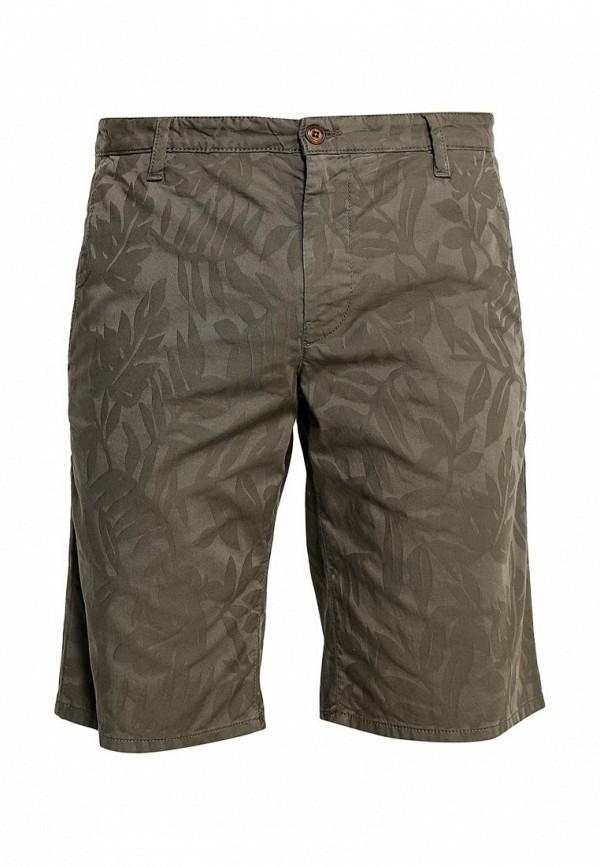 Мужские повседневные шорты Boss Orange 50281808: изображение 1