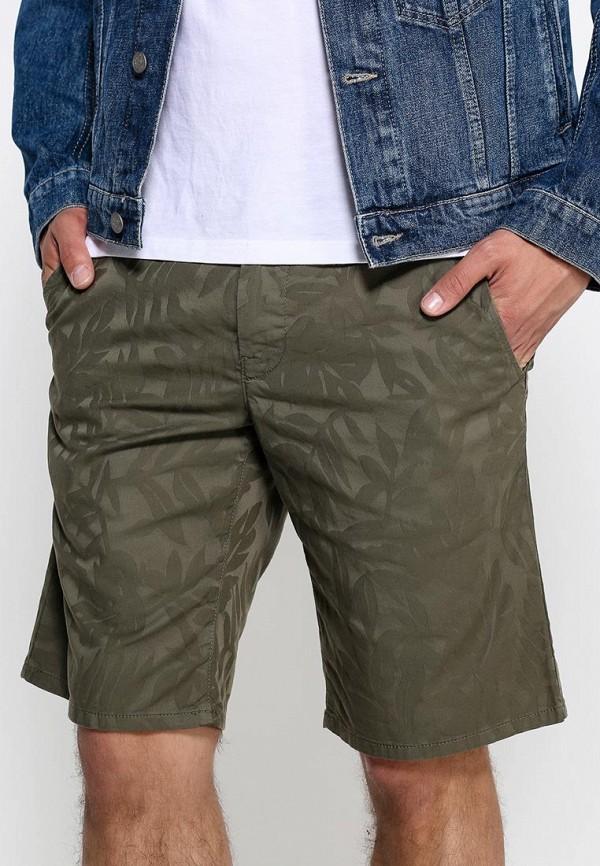 Мужские повседневные шорты Boss Orange 50281808: изображение 2