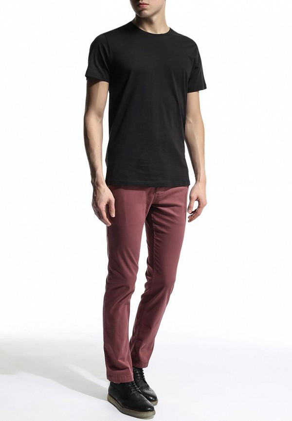 Мужские повседневные брюки Boss Orange 50248964: изображение 5