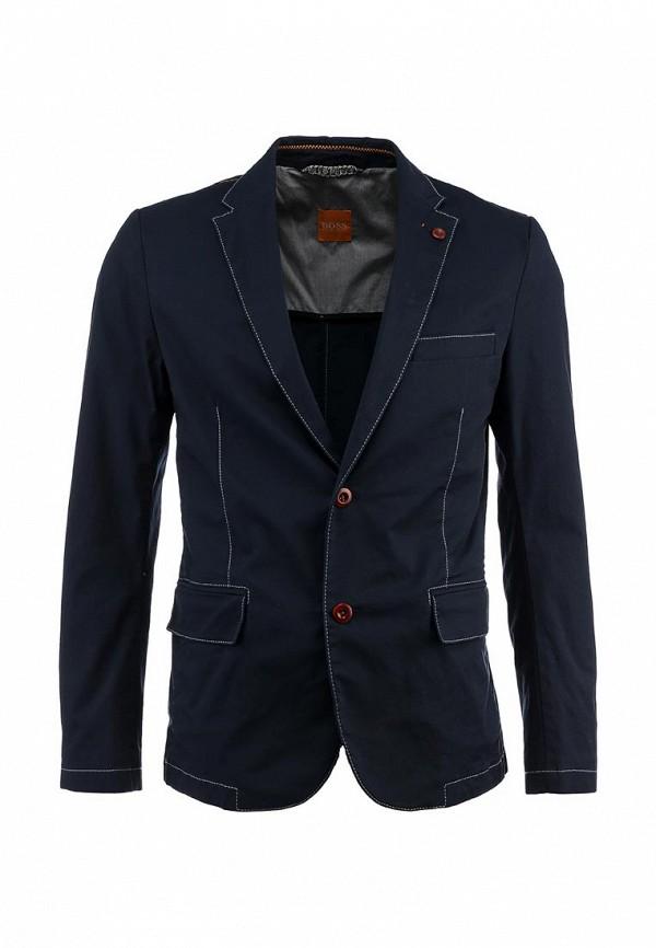Пиджак Boss Orange 50282816: изображение 2