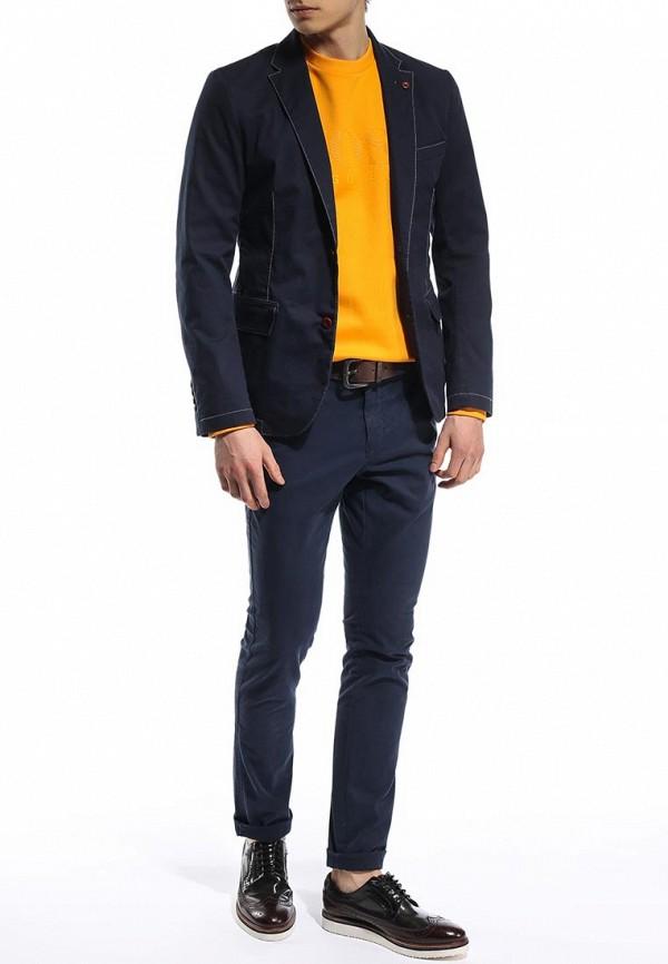 Пиджак Boss Orange 50282816: изображение 4