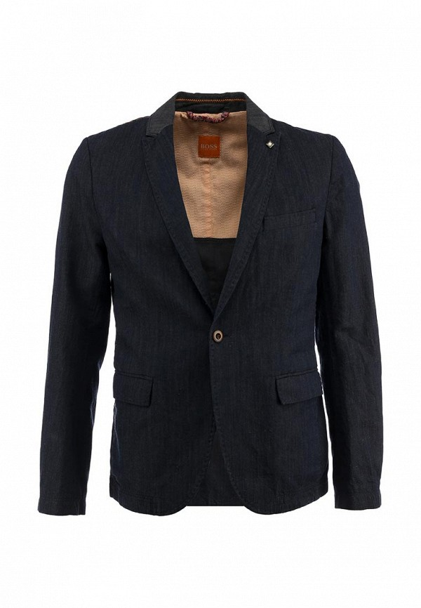 Пиджак Boss Orange 50282831: изображение 1