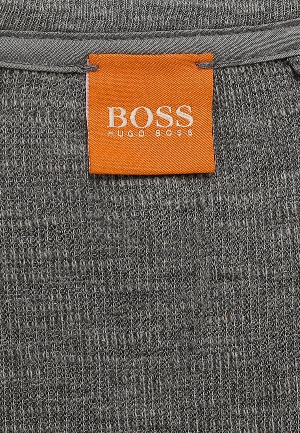 Футболка с длинным рукавом Boss Orange 50283634: изображение 3