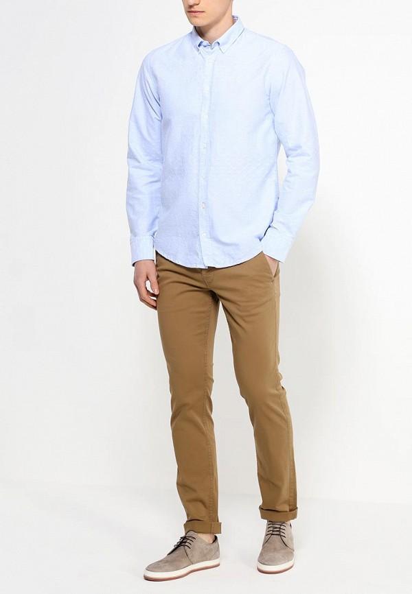 Мужские повседневные брюки Boss Orange 50248964: изображение 11