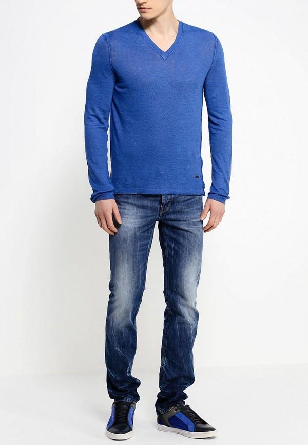Пуловер Boss Orange 50266827: изображение 3
