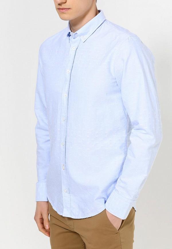 Рубашка с длинным рукавом Boss Orange 50282666: изображение 2