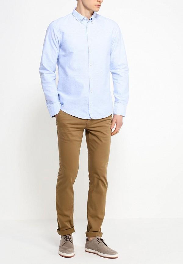 Рубашка с длинным рукавом Boss Orange 50282666: изображение 3