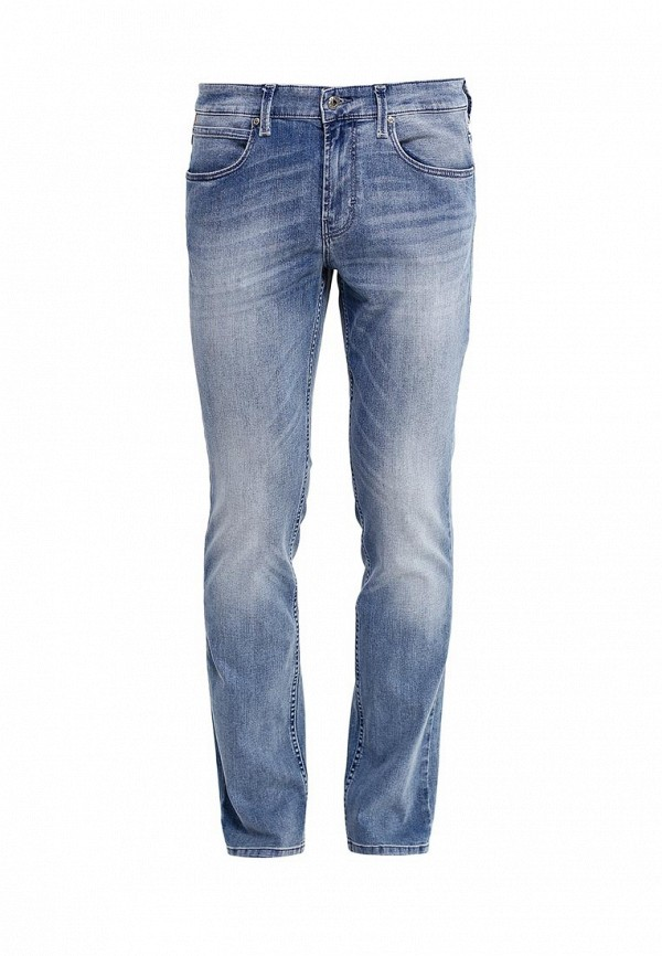 Зауженные джинсы Boss Orange 50283029: изображение 1