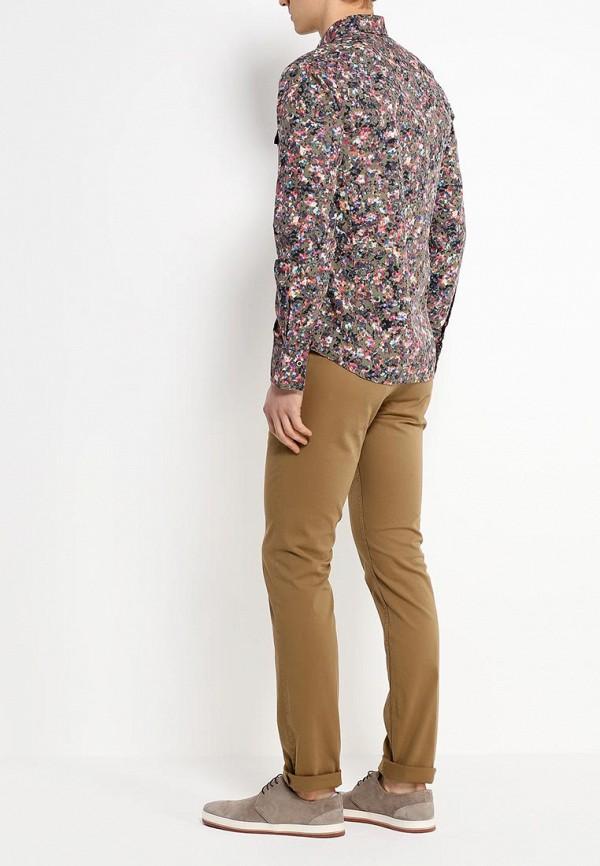 Рубашка с длинным рукавом Boss Orange 50283108: изображение 4