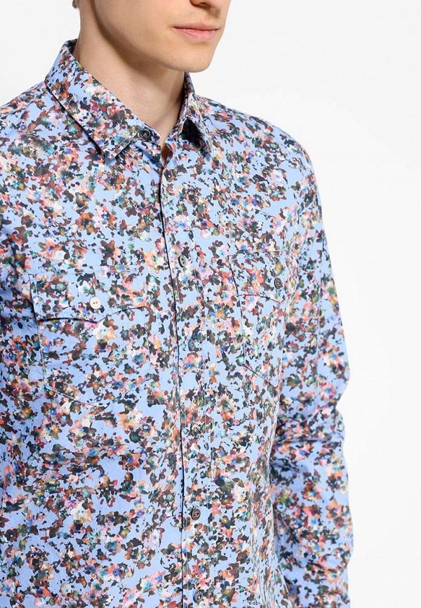 Рубашка с длинным рукавом Boss Orange 50283108: изображение 2