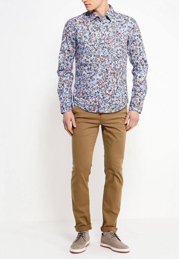 Рубашка с длинным рукавом Boss Orange 50283108: изображение 3
