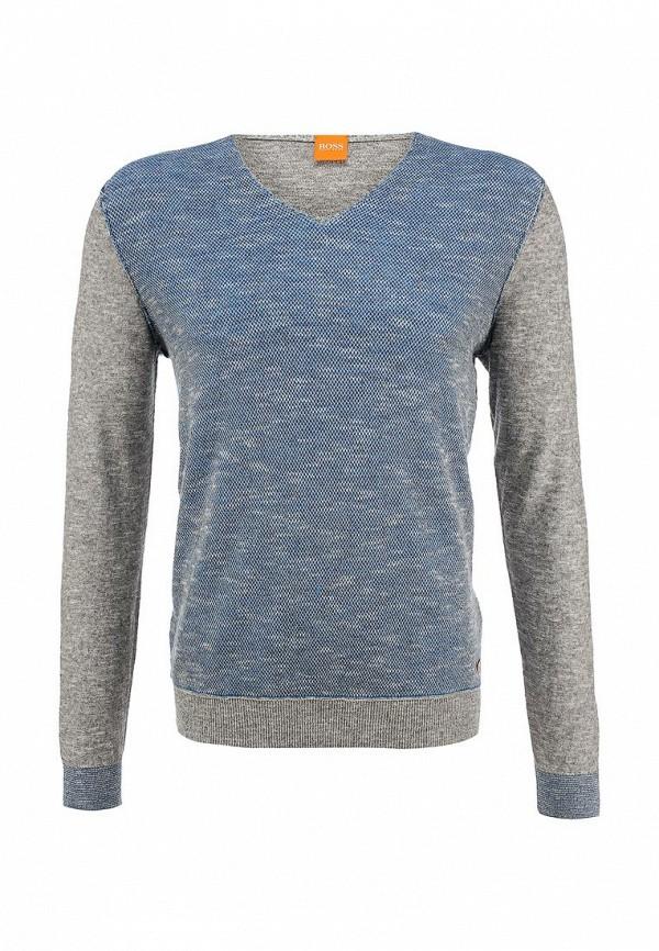 Пуловер Boss Orange 50287051: изображение 1