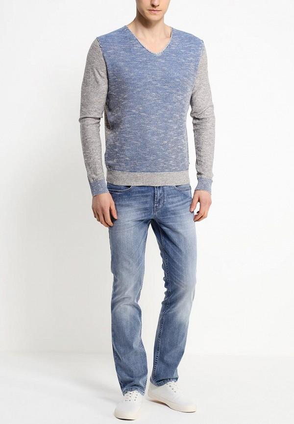 Пуловер Boss Orange 50287051: изображение 3