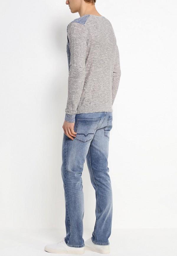 Пуловер Boss Orange 50287051: изображение 4