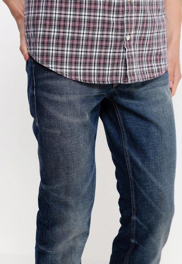 Мужские прямые джинсы Boss Orange 50290363: изображение 2