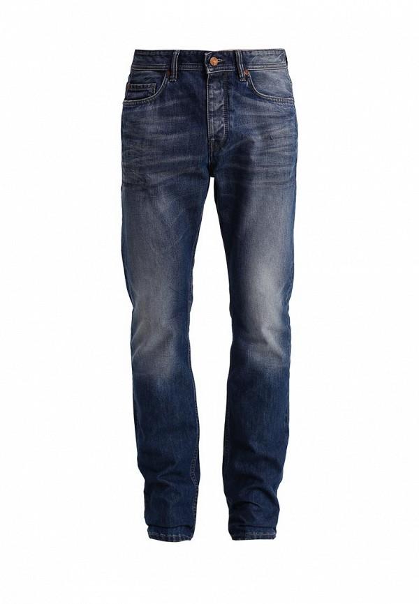 Зауженные джинсы Boss Orange 50290367