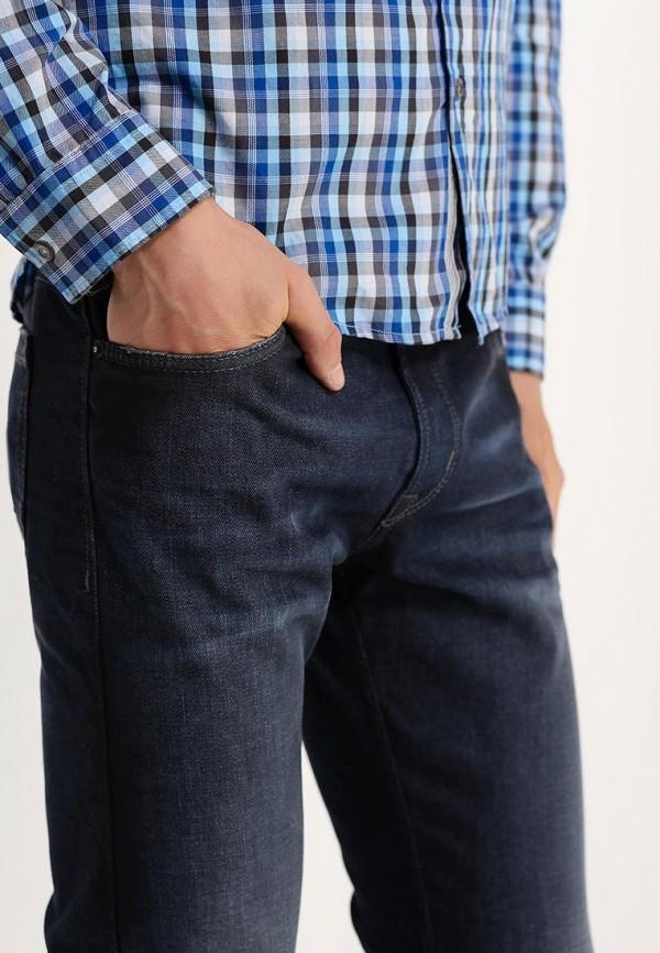 Зауженные джинсы Boss Orange 50290369: изображение 2