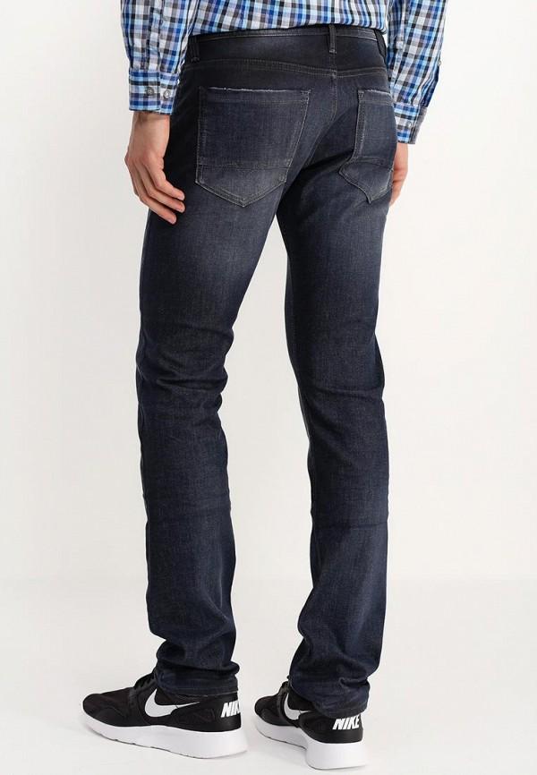 Зауженные джинсы Boss Orange 50290369: изображение 4