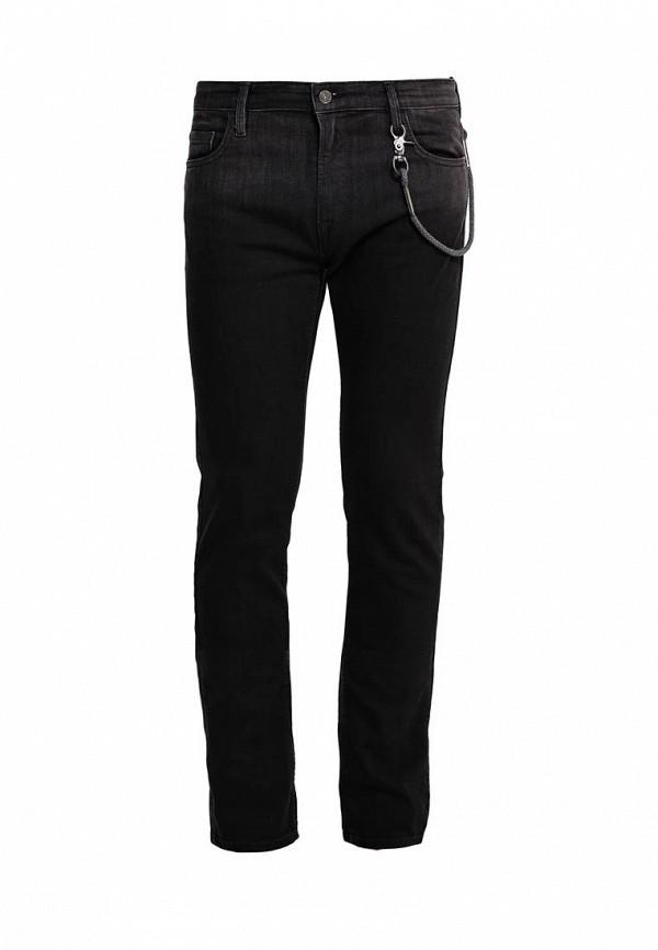 Зауженные джинсы Boss Orange 50290377: изображение 1