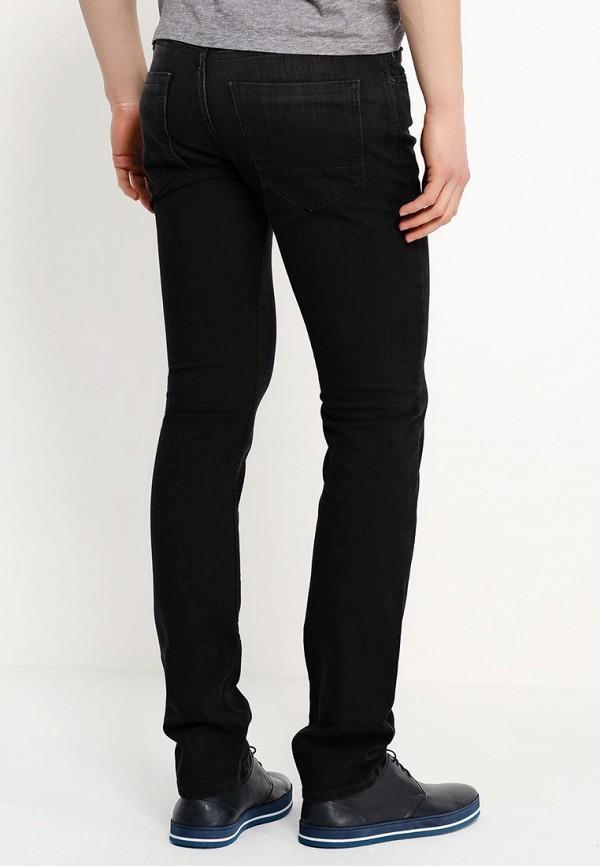 Зауженные джинсы Boss Orange 50290377: изображение 4