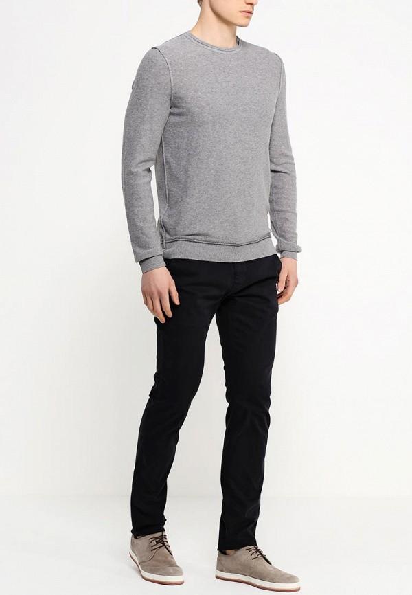 Пуловер Boss Orange 50291524: изображение 3