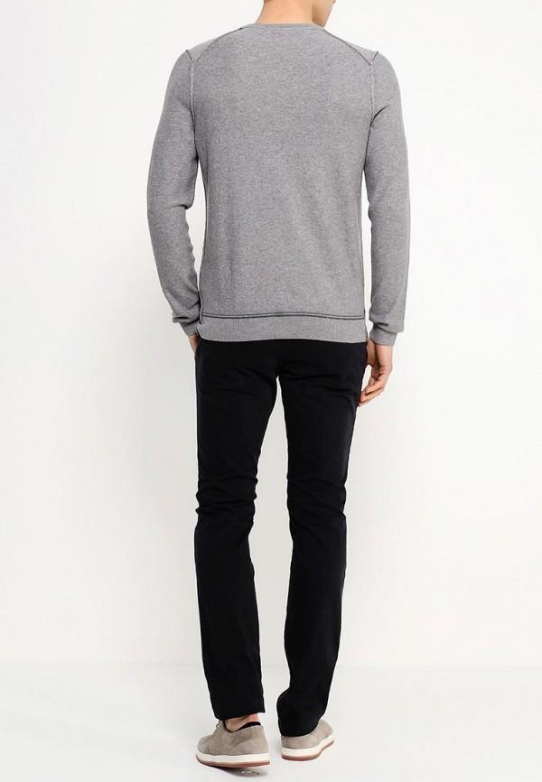 Пуловер Boss Orange 50291524: изображение 4
