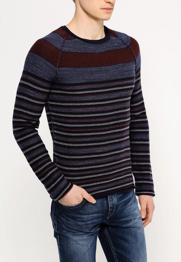 Пуловер Boss Orange 50291584: изображение 2