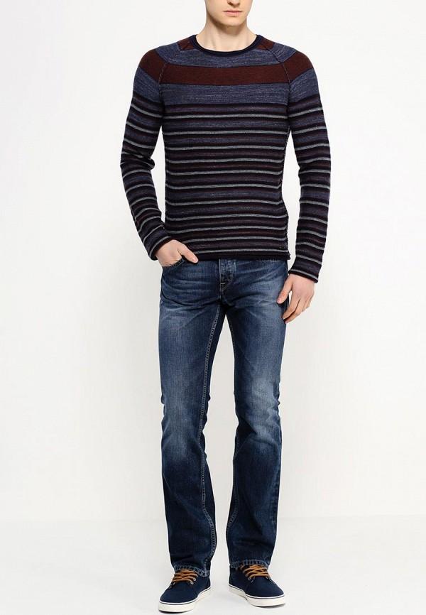 Пуловер Boss Orange 50291584: изображение 3