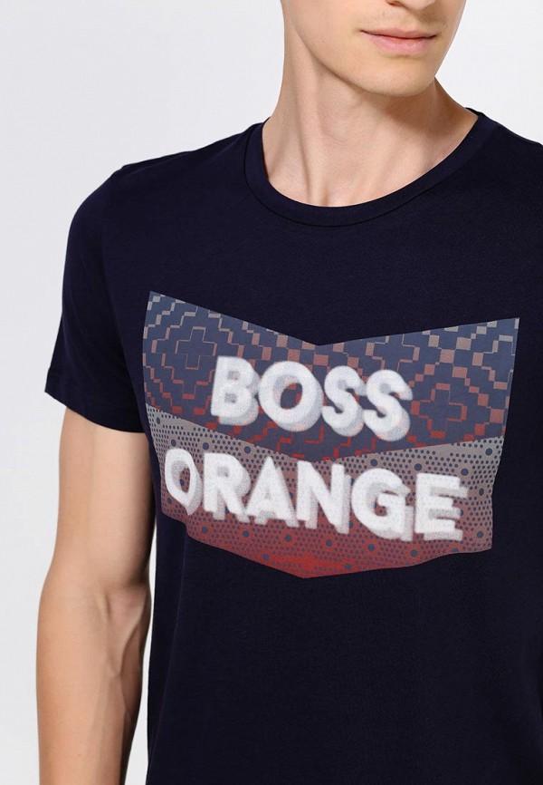 Футболка с коротким рукавом Boss Orange 50290754: изображение 3