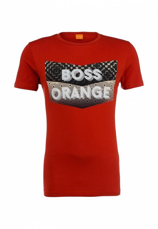 Футболка с коротким рукавом Boss Orange 50290754: изображение 1