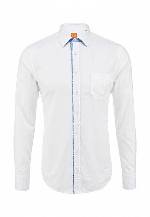 Рубашка с длинным рукавом Boss Orange 50289175: изображение 2