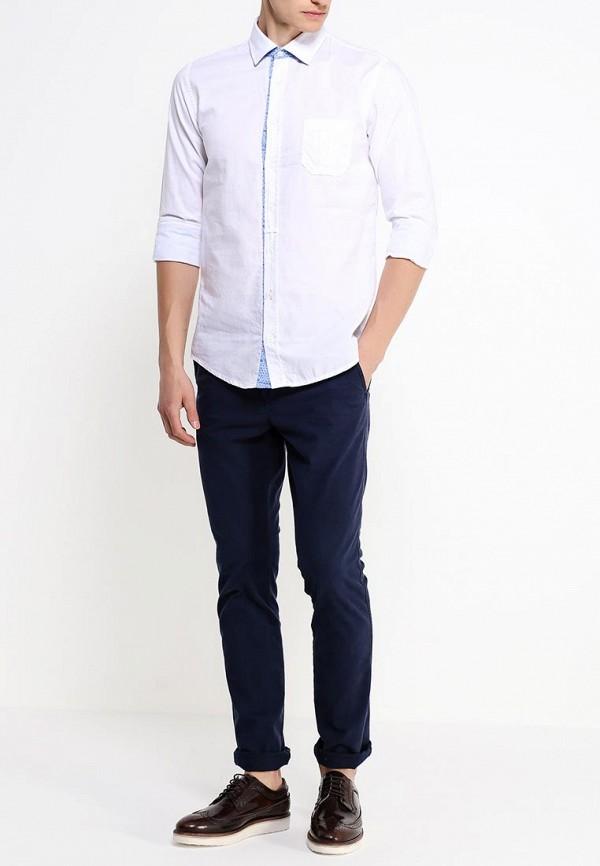 Рубашка с длинным рукавом Boss Orange 50289175: изображение 4