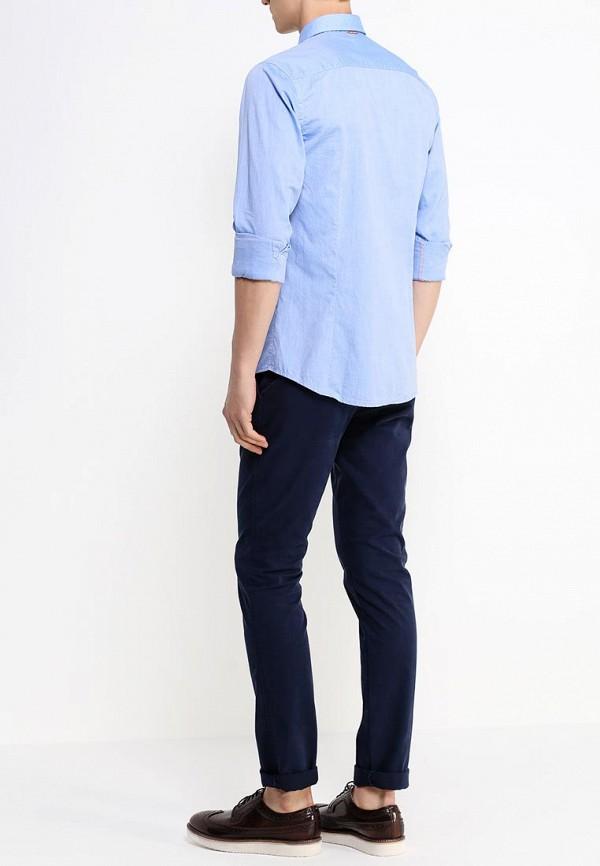 Рубашка с длинным рукавом Boss Orange 50289175: изображение 5