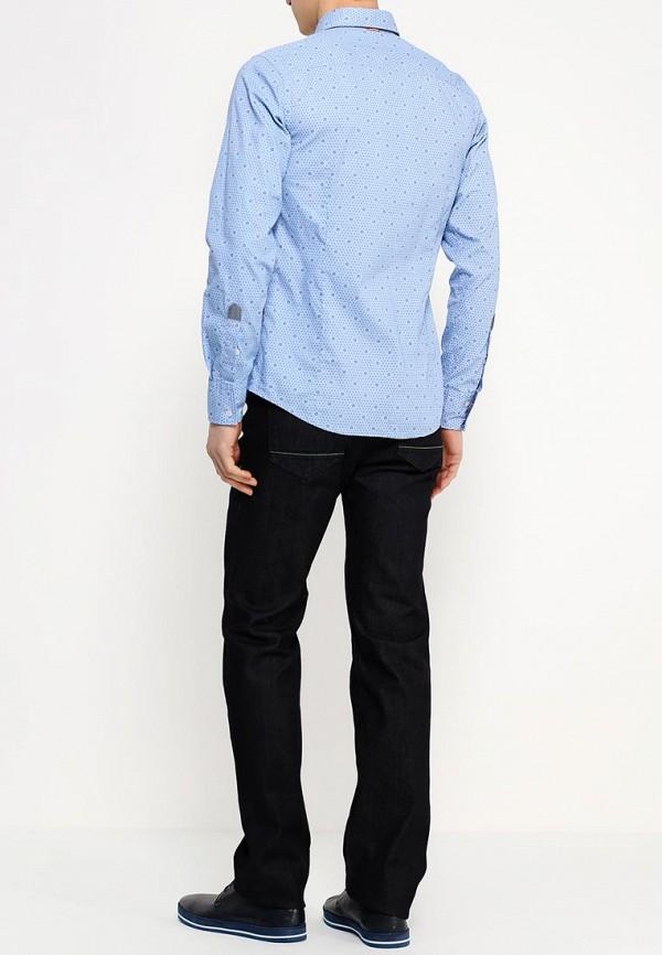 Рубашка с длинным рукавом Boss Orange 50289176: изображение 4