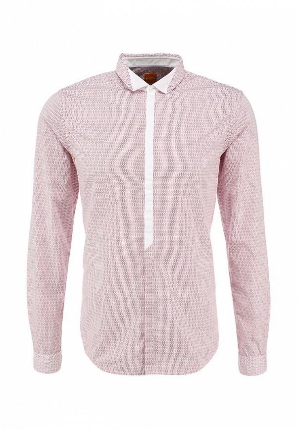 Рубашка с длинным рукавом Boss Orange 50289541: изображение 2