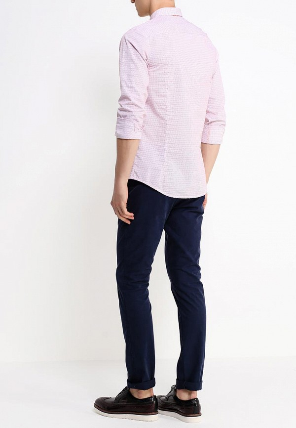 Рубашка с длинным рукавом Boss Orange 50289541: изображение 5