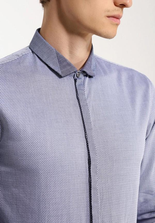 Рубашка с длинным рукавом Boss Orange 50289249: изображение 2