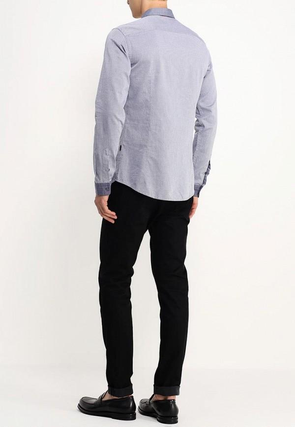 Рубашка с длинным рукавом Boss Orange 50289249: изображение 4