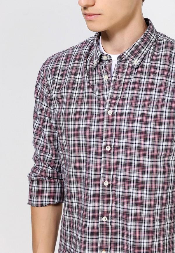 Рубашка с длинным рукавом Boss Orange 50289472: изображение 3