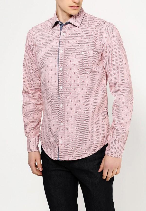 Рубашка с длинным рукавом Boss Orange 50289176: изображение 2