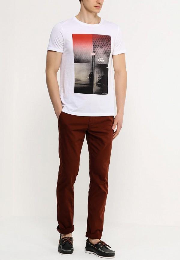 Мужские повседневные брюки Boss Orange 50248964: изображение 3
