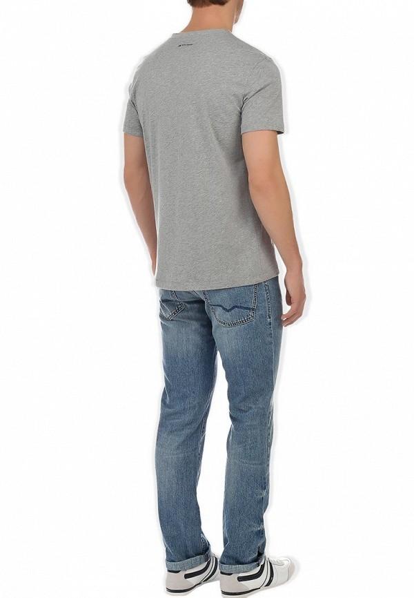 Зауженные джинсы Boss Orange 50245437: изображение 11
